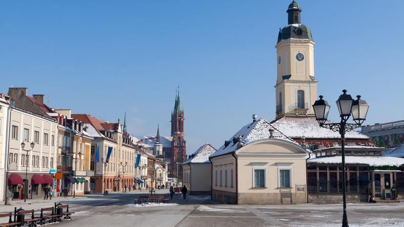 Miasto ogłosiło przetarg na budowę gmachu Muzeum Pamięci Sybiru
