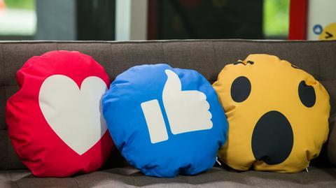 """Roger McNamee, jeden z pierwszych inwestorów Facebooka i Google, krytykuje je za """"pranie ludziom mózgów"""""""