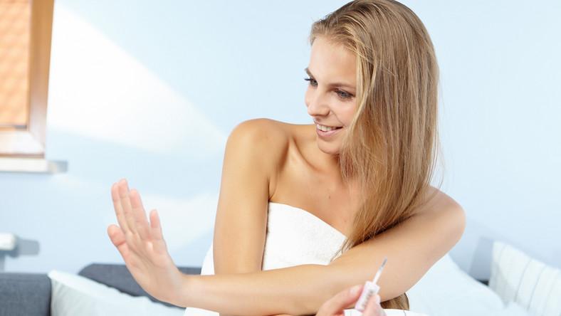 Czy znasz sposoby na łamliwe paznokcie?