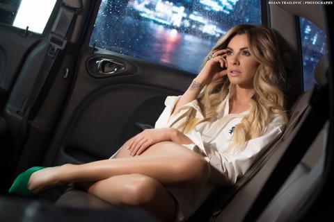 Marina Tadić: 'Kada dođemo kući i mi pevači smo obični ljudi koji imaju probleme!
