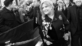 """Carrie Fisher nie żyje. Gwiazda """"Gwiezdnych wojen"""" miała 60 lat"""
