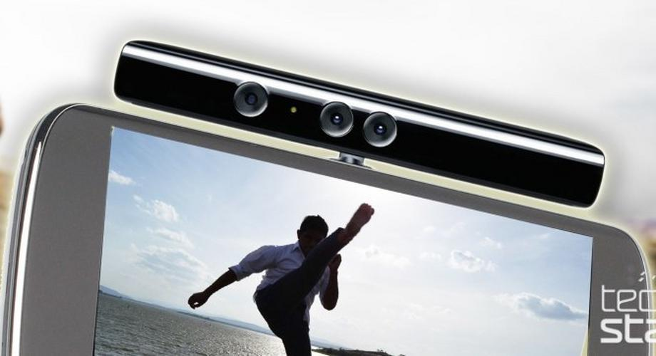 Kinect für Android? Google kauft Flutter