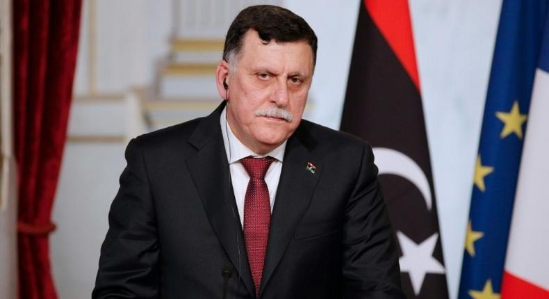 Libyan Prime Minister Fayez al-Sarraj's fragile unity government, formed following a UN-backed deal in December 2015, is backed by the international community