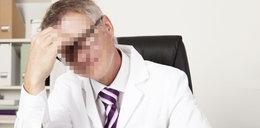 Ciężarna pacjentka oskarżyła lekarza o makabryczny żart. Teraz przeprasza