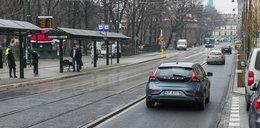 Duże zmiany w centrum Krakowa. Basztową jeździmy w jednym kierunku