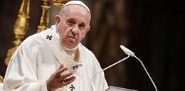 Papież odwołał swój udział w rekolekcjach. Wszystko przez chorobę