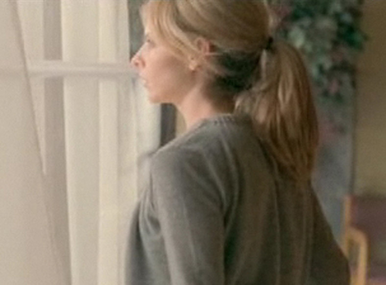 Weronika postanawia umrzeć, a widz z nią. Z nudów