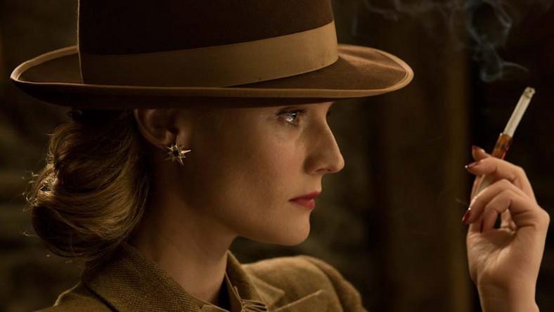"""Diane Kruger w filmie """"Bękarty wojny"""""""