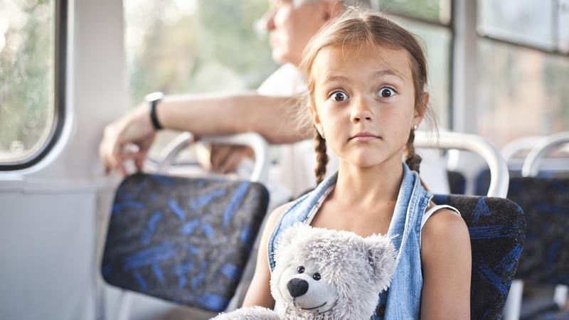 fee320e7bc Nagyon fontos: ezért vegye le a gyerekéről a kabátot, ha autóba ...