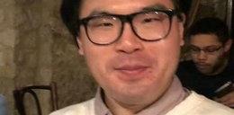25-letni student z Japonii zaginął w Krakowie