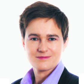 Agnieszka Kurach radca prawny, w latach 2007–2010 wicedziekan ds. aplikacji w warszawskim samorządzie radców