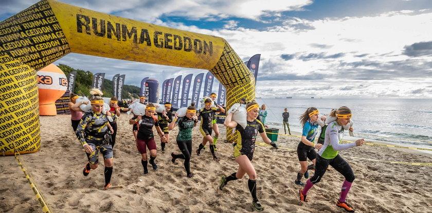 W Gdyni odbyła się wyjątkowa edycja Runmageddonu! Śmiałkowie zmierzyli się z ekstremalnym biegiem przez przeszkody po raz setny!