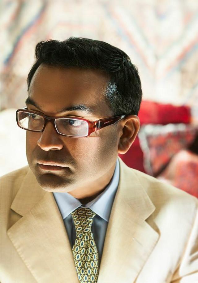 Rej Persaud