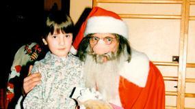 Święty Mikołaj na archiwalnych zdjęciach