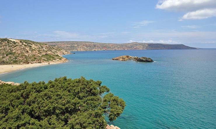 Krit, Grčka