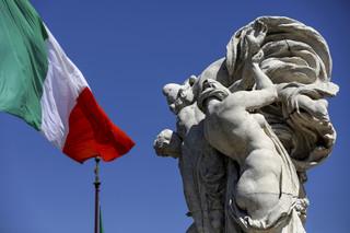Włoska turystyka wychodzi z dołka. Gwałtowny wzrost liczby zagranicznych odwiedzających