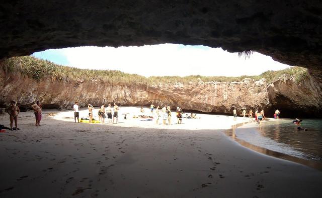 Plaža ljubavi