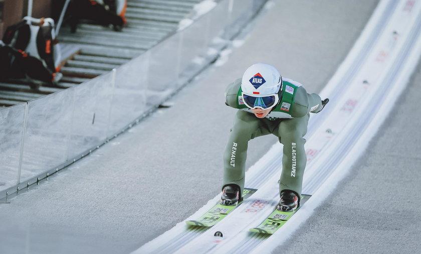 Kwalifikacje w Lahti