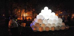 Światło zatańczy nad Łodzią