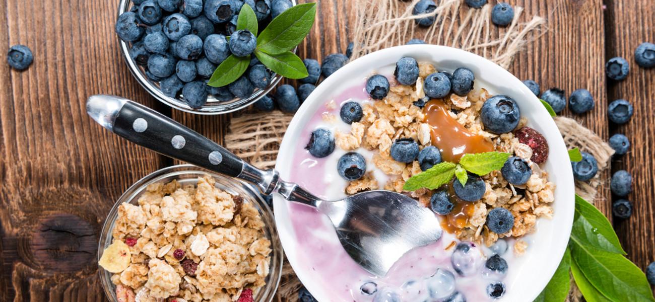Dieta Jogurtowa Czyli Przyjemne Odchudzanie My Juz Wyprobowalysmy