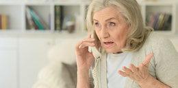 """Uwaga, """"przebierańcy"""" polują na seniorów. Ostrzeżcie swoje babcie i dziadków!"""