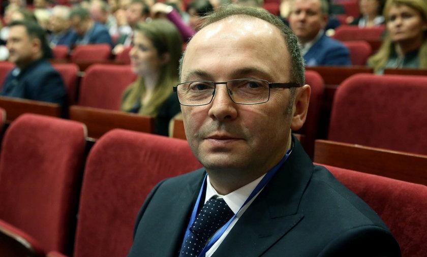 Maciej Krawczyk
