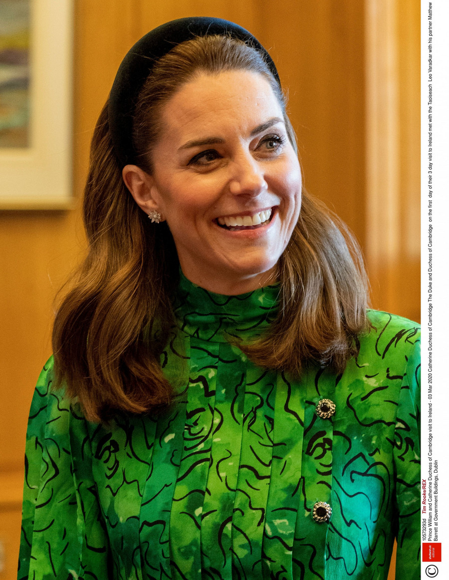 Kate Middleton / Rex Features/East News