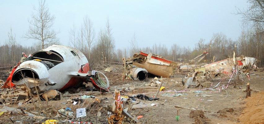 Dwa wybuchy przyczyną katastrofy smoleńskiej? Jest film z raportu podkomisji Macierewicza