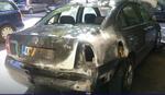 NOVI DETALJI ATENTATA NA IVANOVIĆA Policija ima informacije o vlasniku zapaljenog automobila