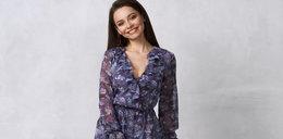 Sukienki z długim rękawem w wiosennym stylu do 60 zł