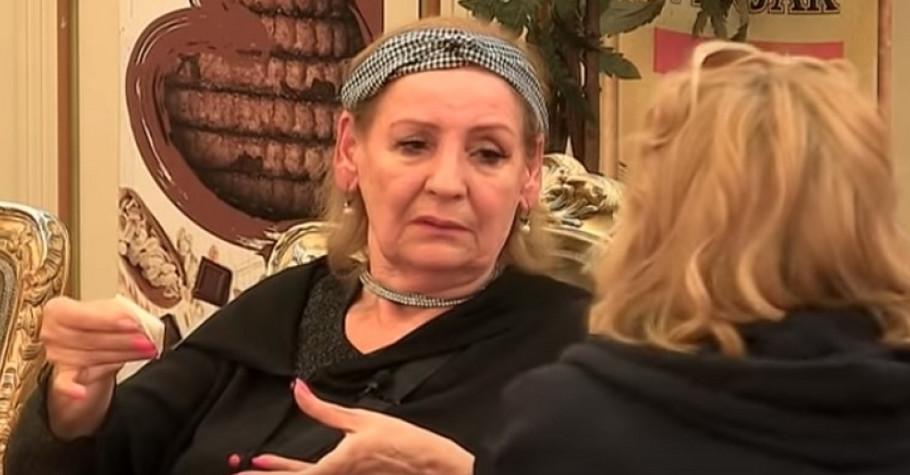 Lepa Lukić