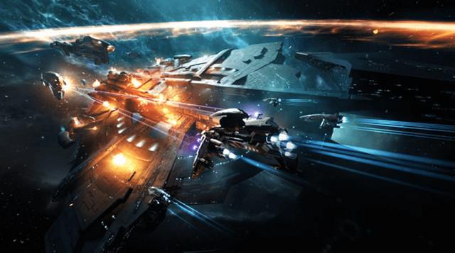 EVE Online Invasion