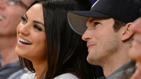Jak ma na imię córka Ashtona Kutchera i Mili Kunis? Już wiemy