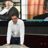 "IZ ""BLICA"" DO NOVIH MEDALJA Viktor Jelenić, prvi čovek srpskog vaterpola, u našoj redakciji otkrio plan za sledeći talas uspeha"