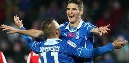 HSV ciągle walczy o Marcina Kamińskiego