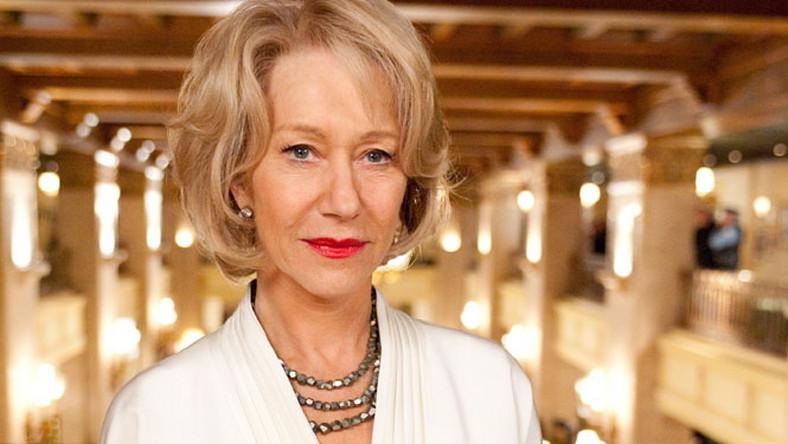 """Helen Mirren w komedii """"RED"""""""