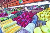 Pijaca cene voca i povrca za zimnicu foto Nenad Mihajlovic (1)