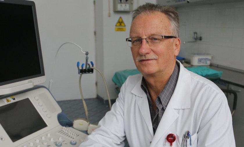 Krew często warunkuje, czy w sytuacji zagrożenia życia z powodu utraty krwi, ktoś przeżyje, czy też umrze – przypomina prof. Andrzej Chmura.