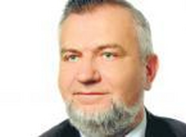 Dr Ryszard Bełdzikowski, kierownik Katedry Bezpieczeństwa Wewnętrznego w Wyższej Szkole Finansów i Prawa w Bielsku-Białej, były dyrektor wywiadu skarbowego w Ministerstwie Finansów Fot. materiały prasowe