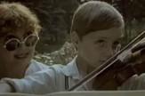 """Miša iz filma """"Kakav deda, takav unuk"""""""