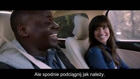 """""""Uciekaj!"""": polski zwiastun"""