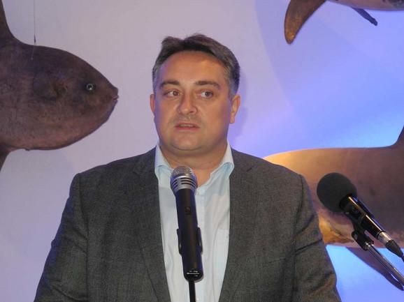 Predrag Milanović
