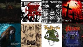 Metal Max 25: recenzje W.A.S.P., Extreme Noise Terror, Saxon i inne