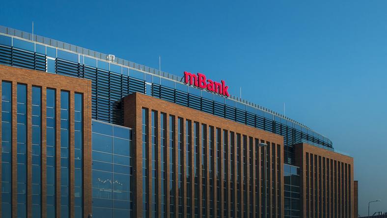 mBank przegrywa w sądzie z frankowiczami