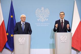 Morawiecki zapowiedział zmniejszenie opodatkowania energii elektrycznej. Ma to zapobiec podwyżkom