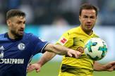 FK Šalke, FK Dortmund