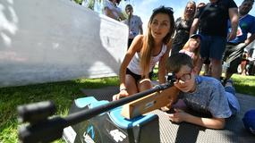 Piknik Olimpijski: atmosfera wielkiego święta w Parku Kępa Potocka