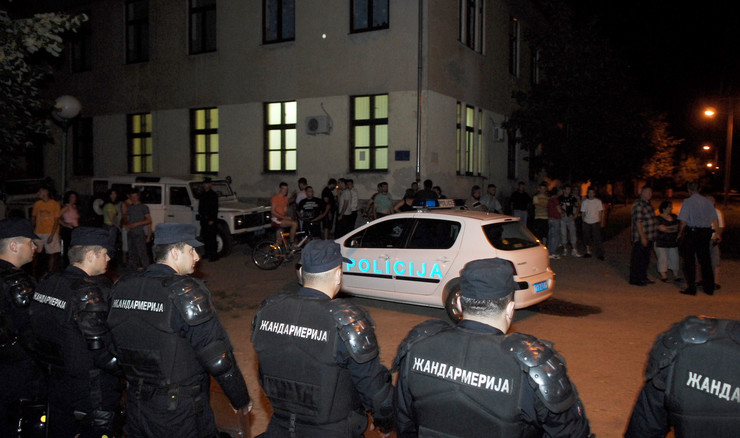 Tragičan slučaj doveo je do velikih tenzija i protesta protiv Roma u Jabuci