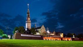 Historia pieszych pielgrzymek na Jasną Górę w Częstochowie