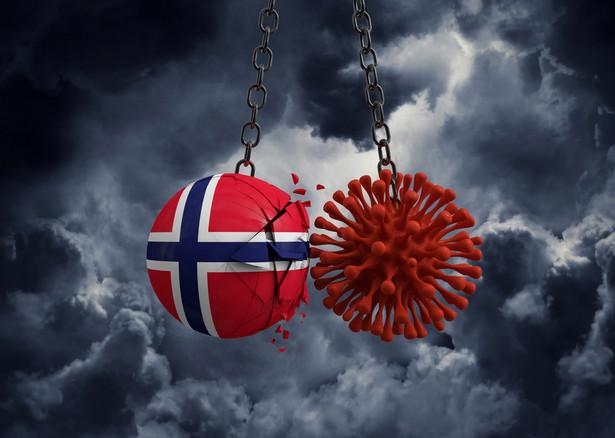 Koronawirus w Norwegii